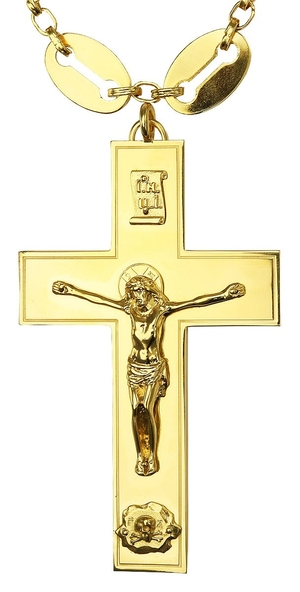 Pectoral cross - A205