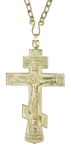 Pectoral cross - A212