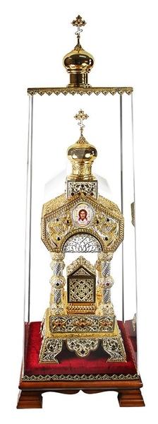 Orthodox Christian tabernacle - A669