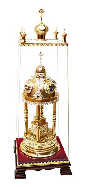 Orthodox Christian tabernacle - A974f