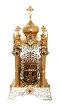 Orthodox Christian tabernacle - A1009