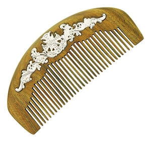 Jewelry clergy comb - A179