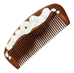 Jewelry clergy comb - A182
