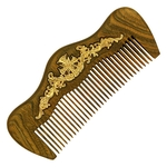 Jewelry clergy comb - A189