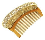 Jewelry clergy comb - A197