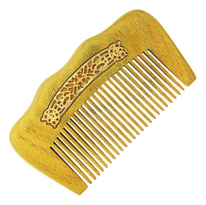 Jewelry clergy comb - A201