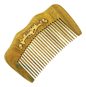 Jewelry clergy comb - A202