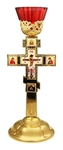 Holy Table vigil lamp - A942