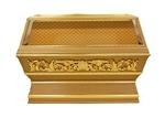 Church furniture: Tomb no.2
