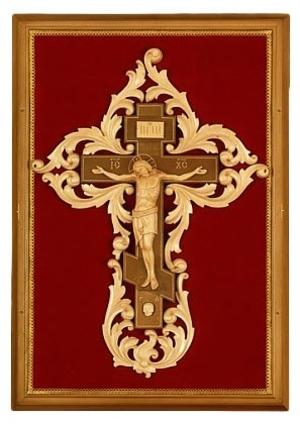 Veneration cross no.1-1