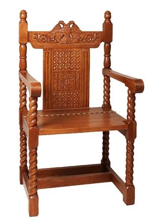 Church furniture: Church seat