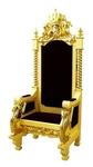 Church furniture: Bishop throne no.3-1