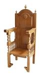 Church furniture: Stasidi no.2-1