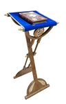 Church lecterns: Lectern no.783