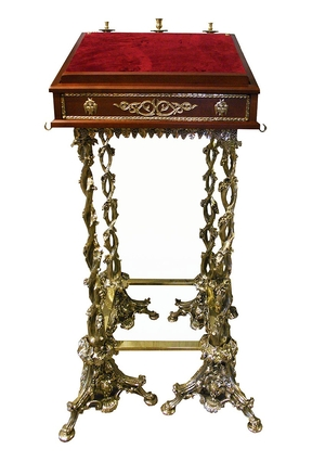 Church lecterns: Lectern no.759