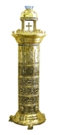Floor church candle-stand - 708 (16 candles)