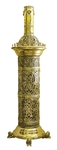 Floor church candle-stand - 712 (16 candles)