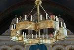 Greek Orthodox horos - 128 (27 lights)