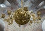Greek Orthodox horos Birds - 111-3 (8 lights)