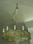 Greek Orthodox horos Birds - 110-2 (12 lights)