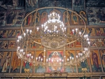 Greek Orthodox horos Birds - 109 (72 lights)