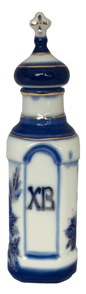 Holy water vessel - 7820