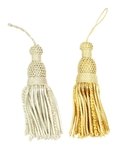 Bullion tassel - WM-33