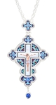 Pectoral chest cross no.116