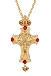 Pectoral chest cross no.145a