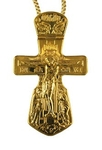 Pectoral cross - A22 (with chain)