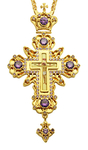 Pectoral cross - A24 (without chain)