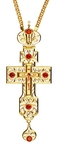 Pectoral cross - A30 (with chain)