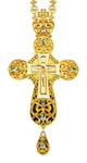 Pectoral cross - A50 (with chain)