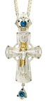 Pectoral cross - A89 (with chain)