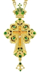 Pectoral cross - A98 (with chain)