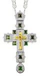 Pectoral cross - A99L (with chain)
