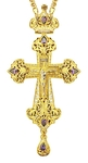 Pectoral cross - A130 (with chain)