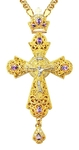 Pectoral cross - A131LP