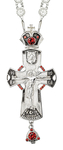 Pectoral cross - A136L (without chain)