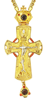 Pectoral cross - A136LP (without chain)
