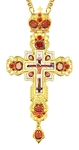 Pectoral cross - A144 (with chain)