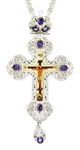 Pectoral cross - A147 (with chain)