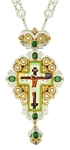 Pectoral cross - A149 (with chain)