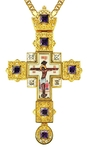 Pectoral cross - A155