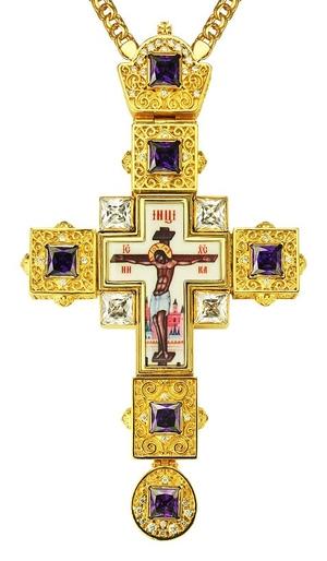 Pectoral cross - A155