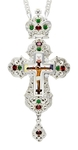 Pectoral cross - A164 (with chain)