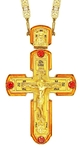 Pectoral cross - A171 (with chain)