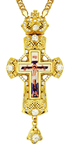 Pectoral cross - A178 (without chain)