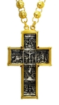 Pectoral cross - A184 (with chain)