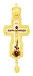 Pectoral cross - A187 (without chain)